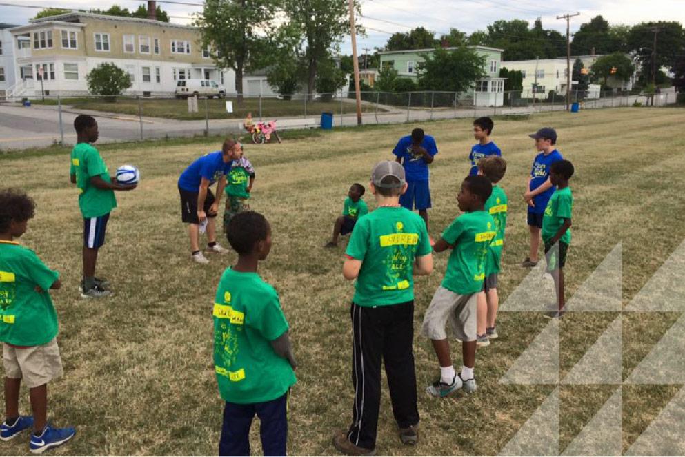 dirigo community first fund soccer